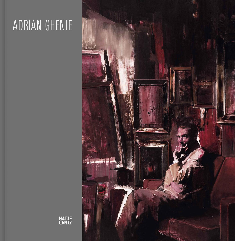 Adrian Ghenie Galerie Judin
