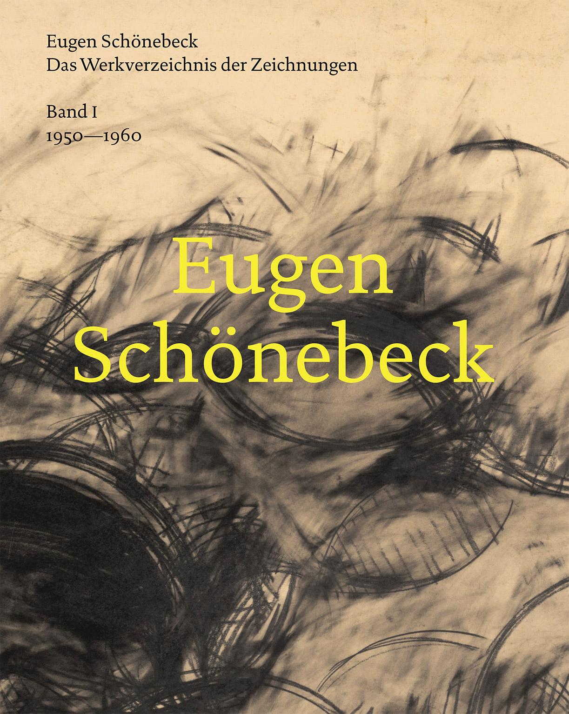 Eugen Schönebeck Galerie Judin