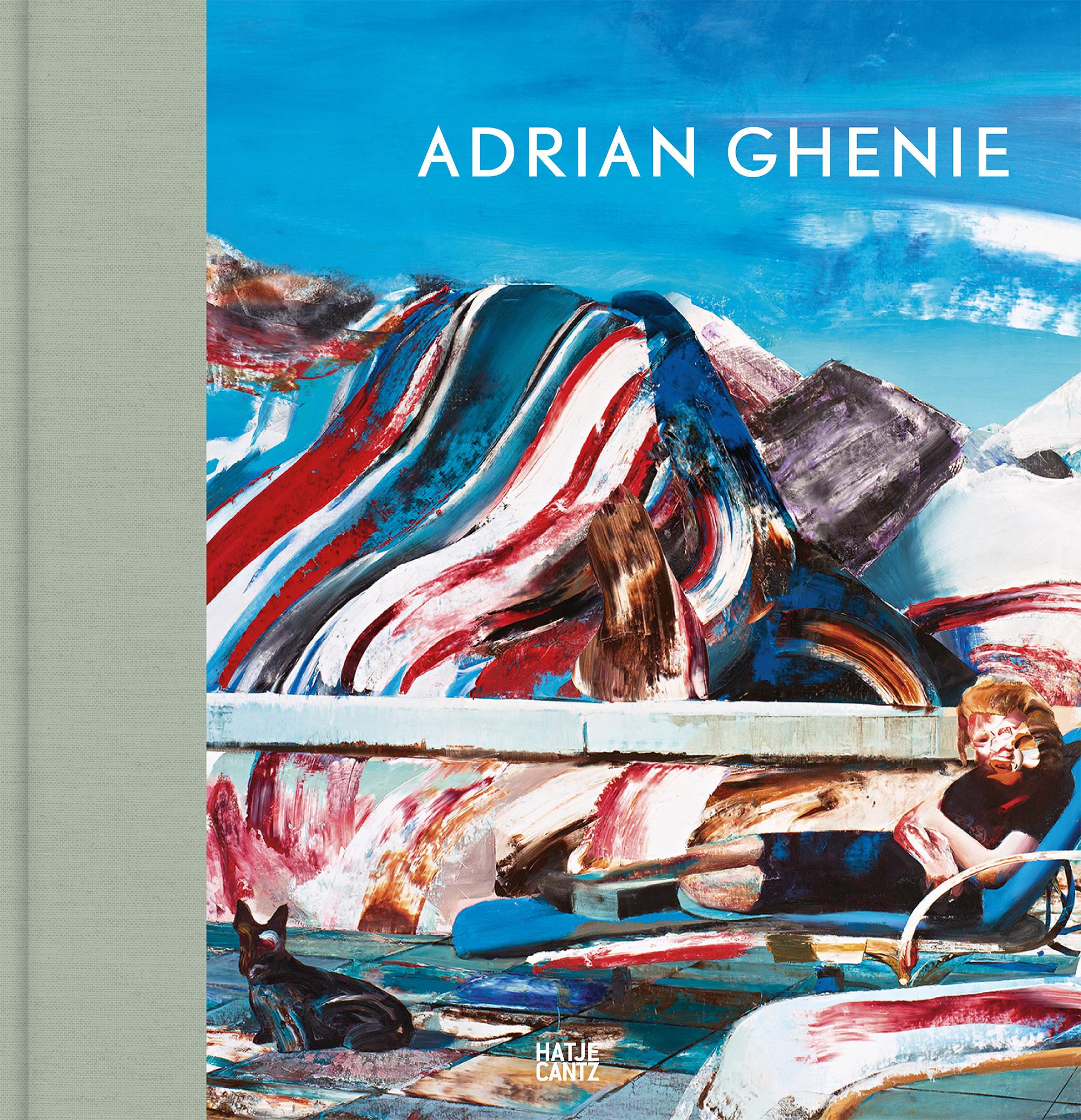 2020 Adrian Ghenie: Paintings 2014—19