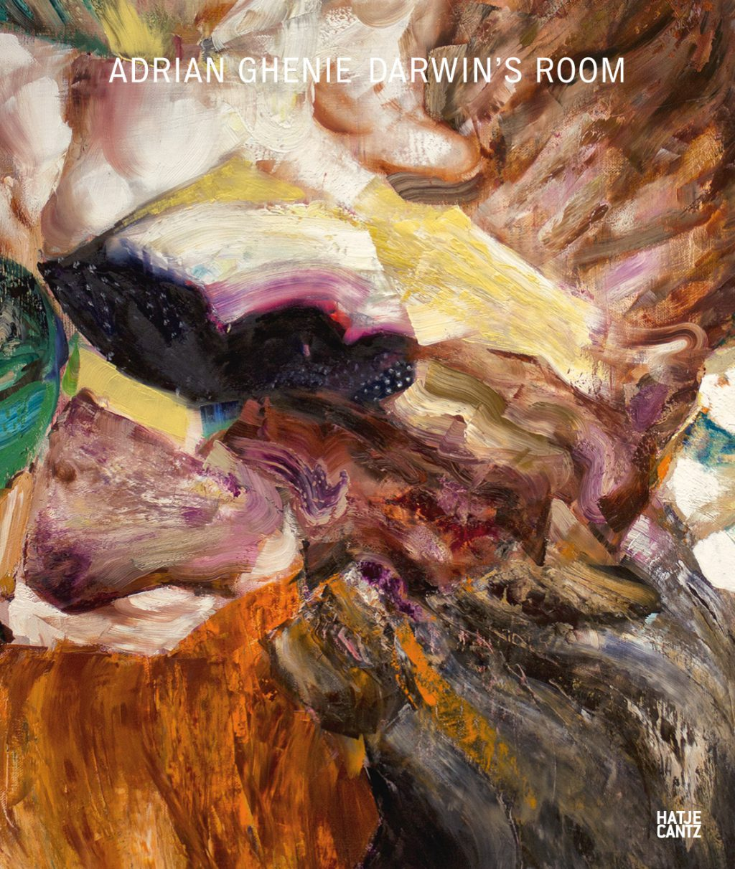 2015 Adrian Ghenie Biennale