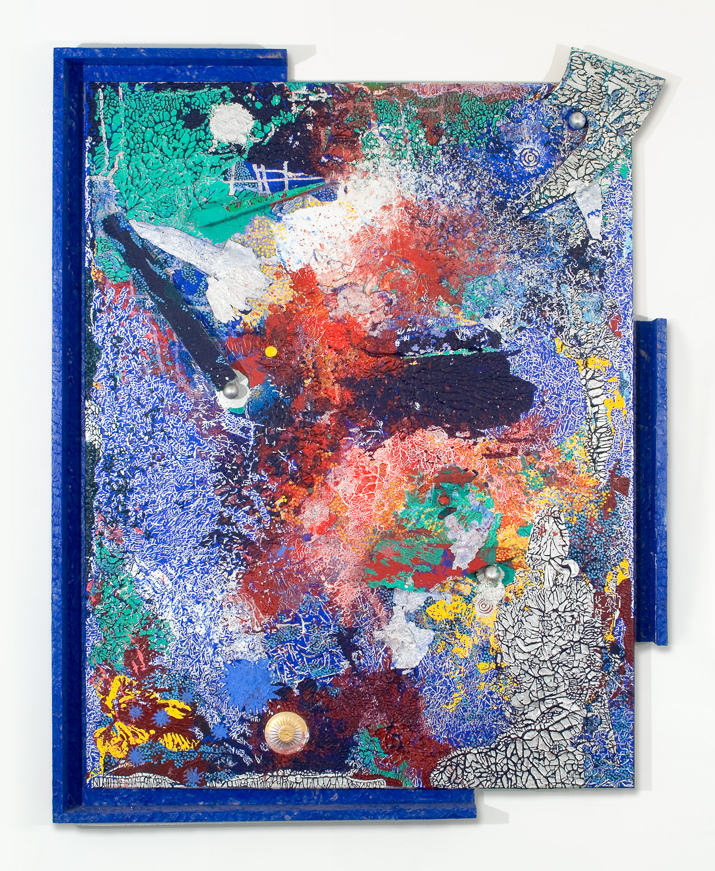 Michael Buthe Galerie Judin