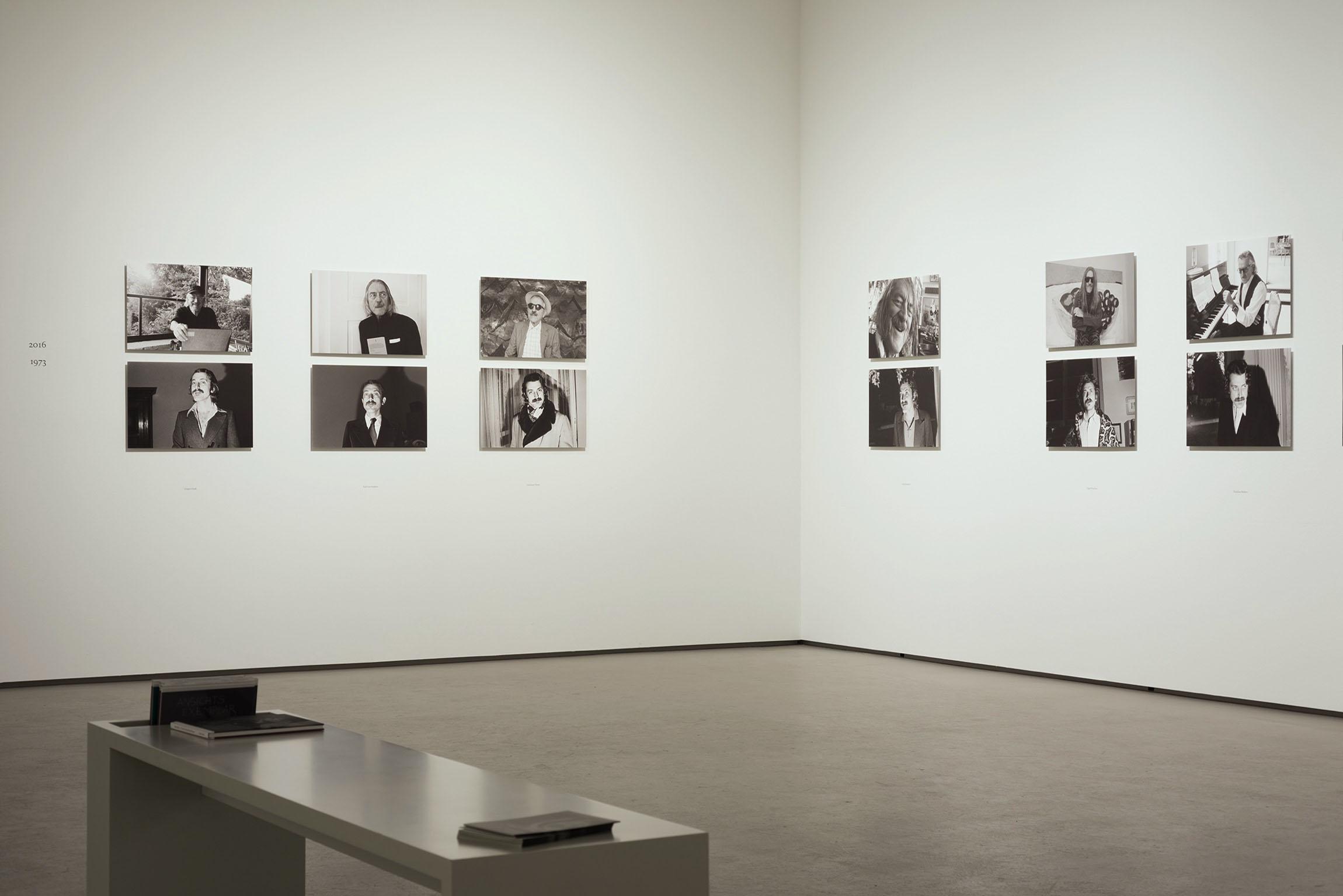 2016 Dieter Meier Possible Beings 1973–2016