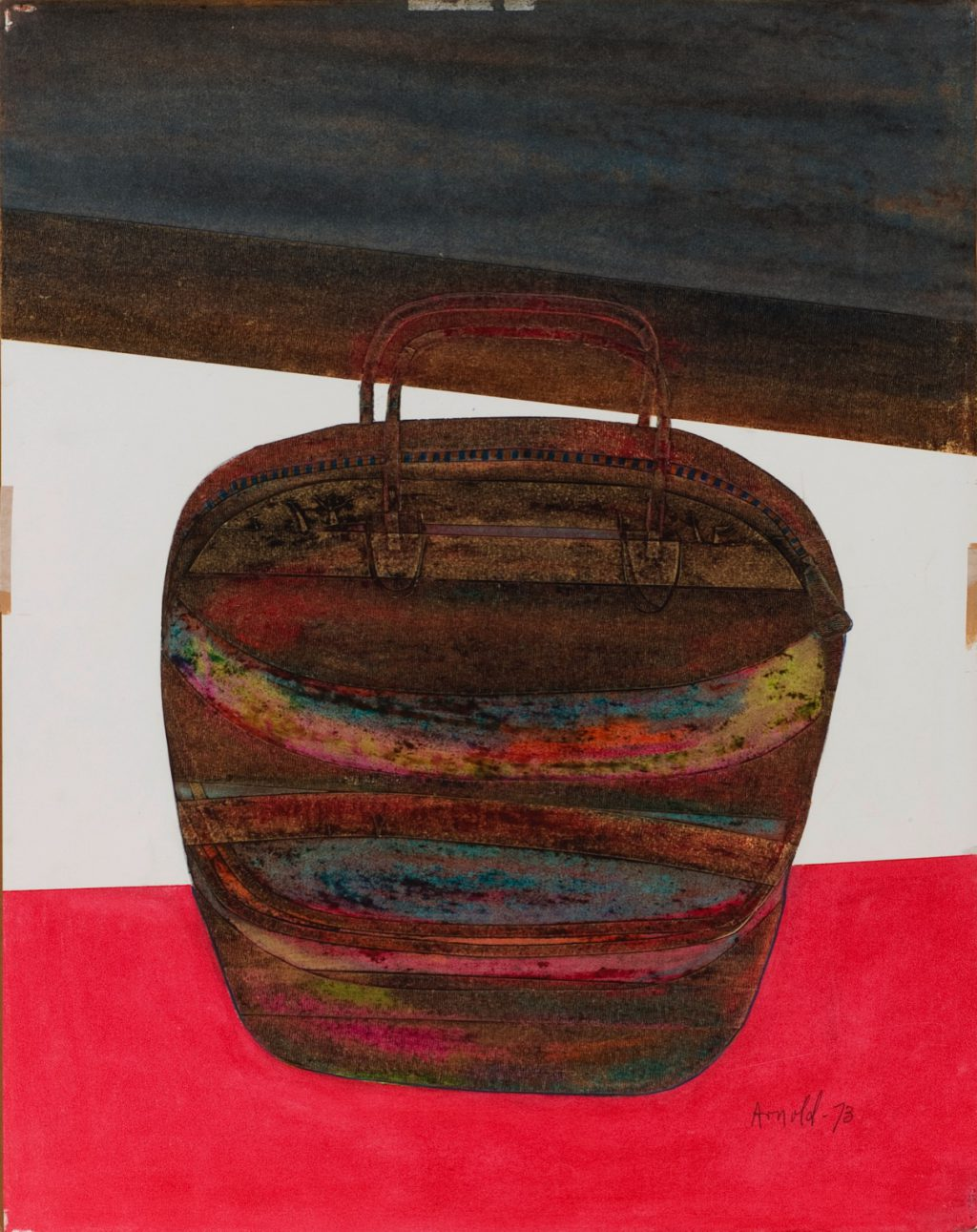 2010 Ralph Arnold My Bag