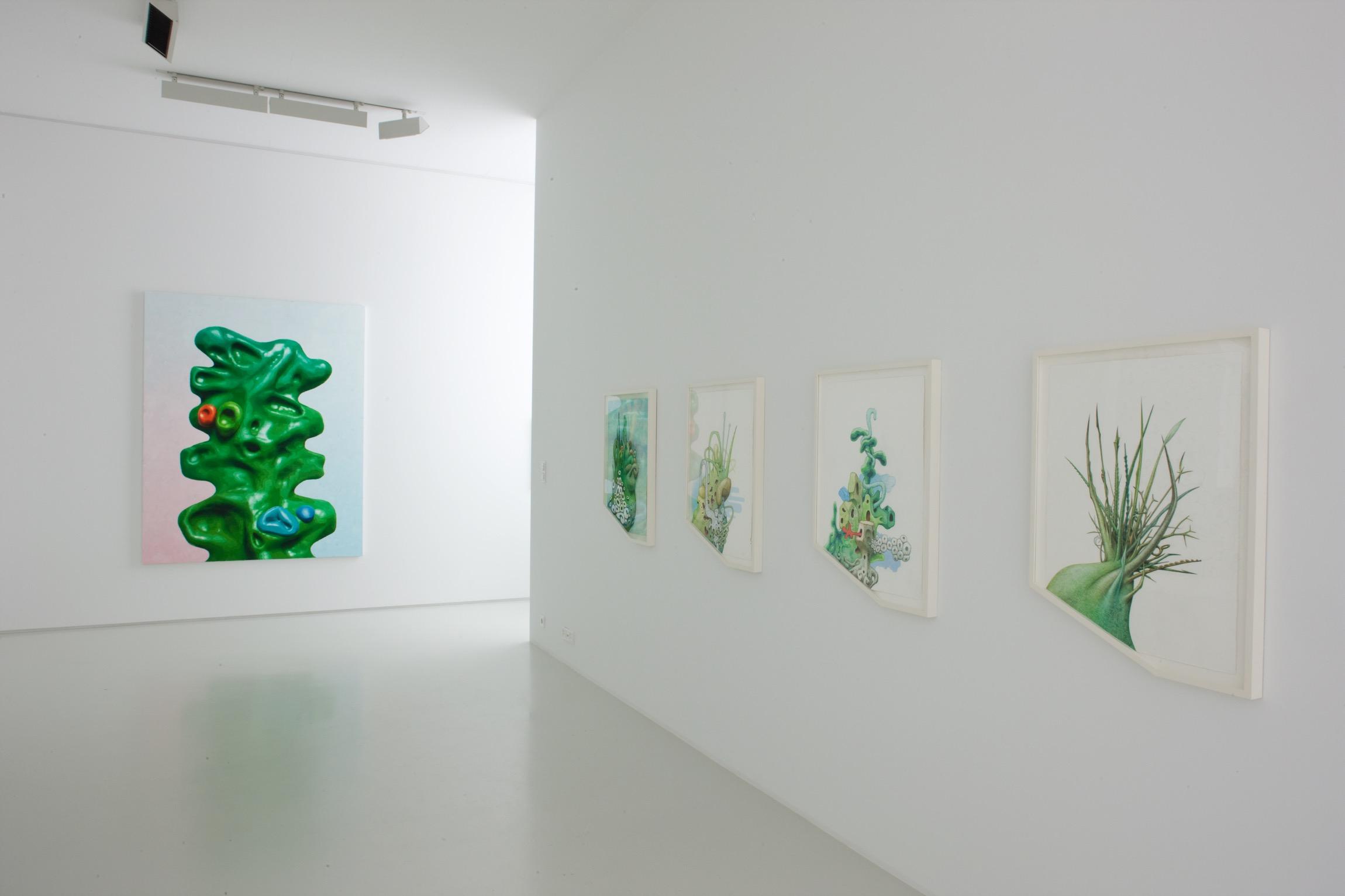 Galerie Judin Alexander Ross