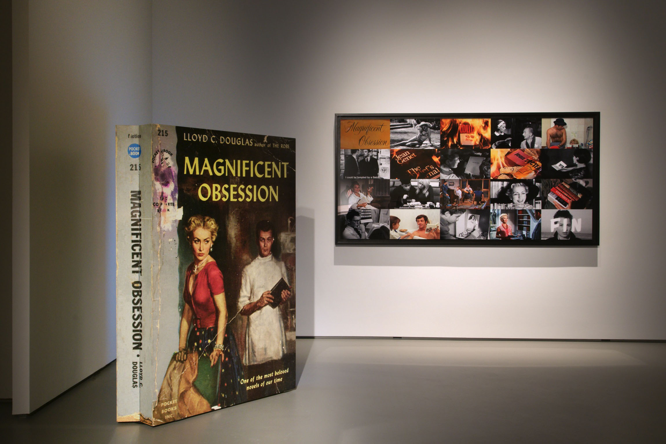 2013 Magnificent Obsession