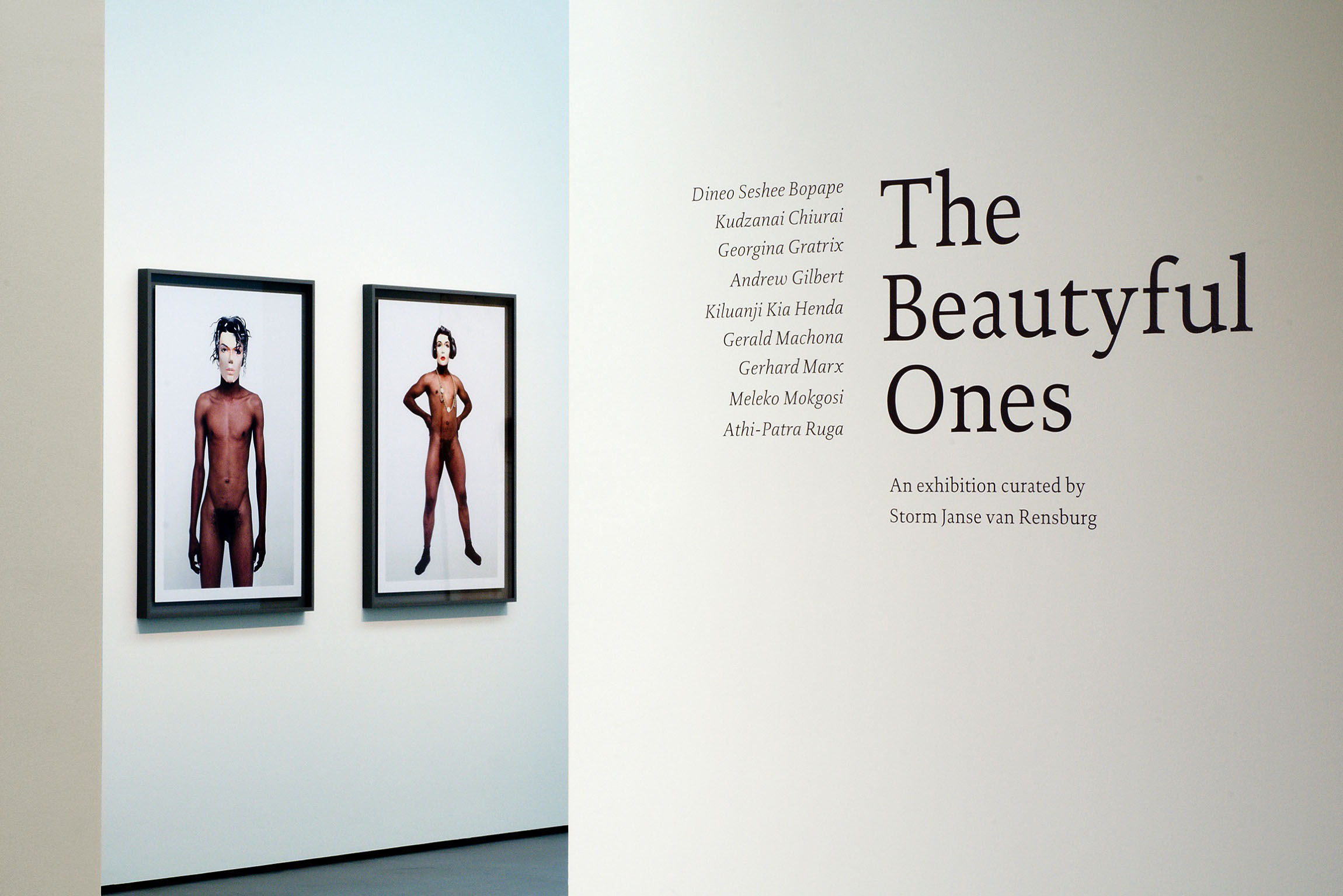 2013 The Beautyful Ones
