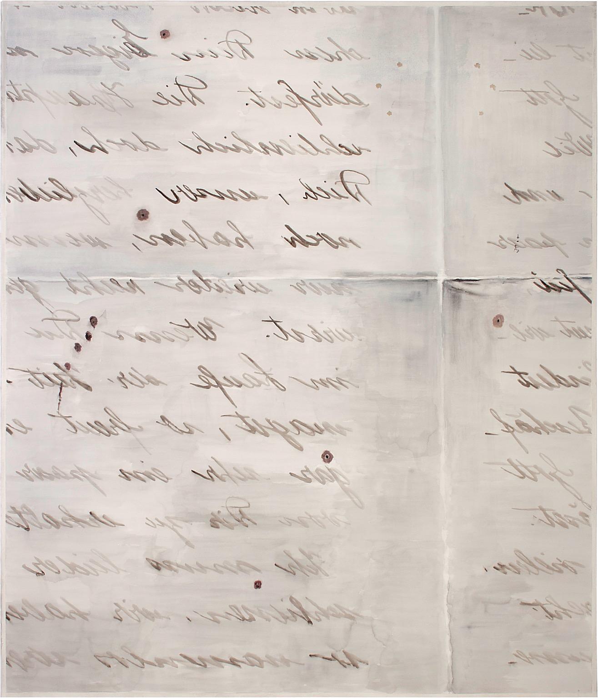 2013 Uwe Wittwer Der Brief