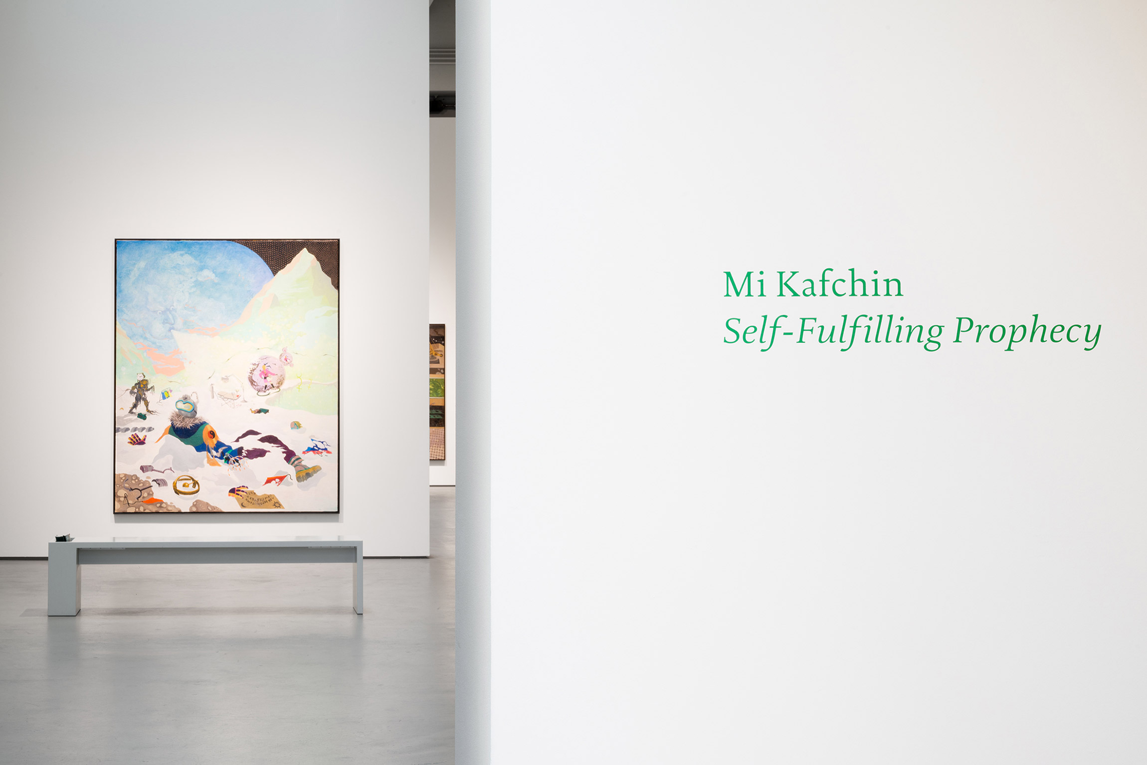 2016 Mi Kafchin Self-Fulfilling Prophecy