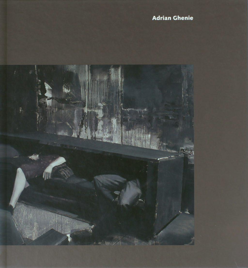 2007 Adrian Ghenie Shadow of a Daydream