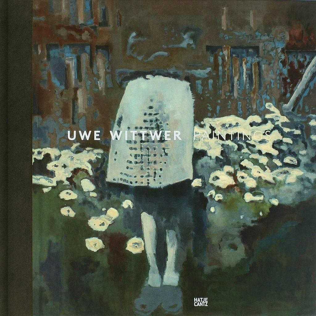 2012 Uwe Wittwer Paintings