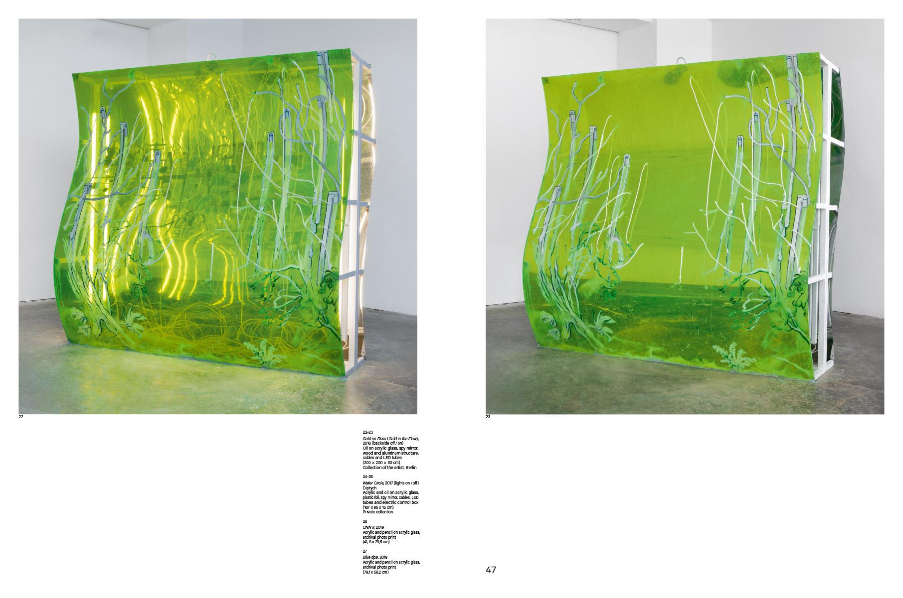 Philipp Fuerhofer Galerie Judin