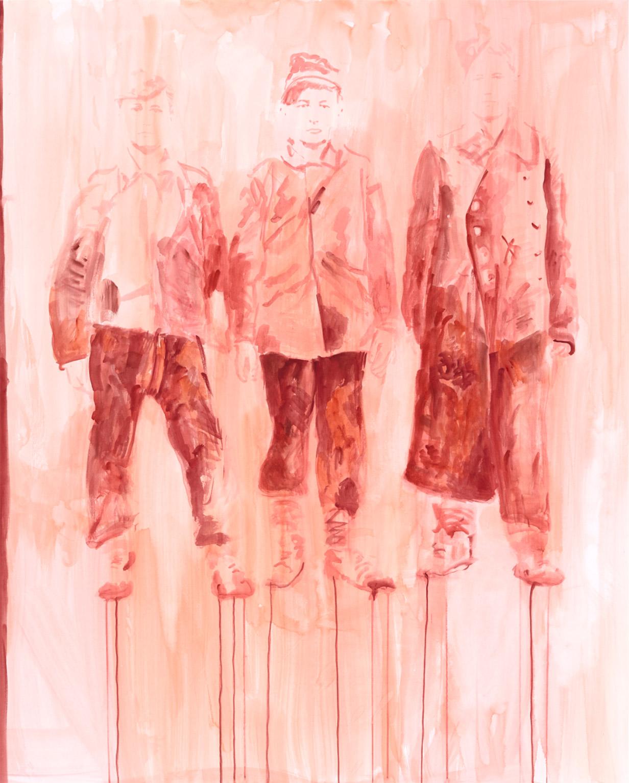 Uwe Wittwer Galerie Judin